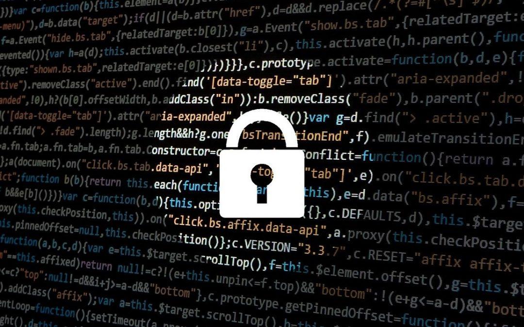 Gør din hjemmeside sikker